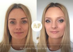 Bridal Makeup soft smokey eyes with nude lips Bridal Makeup Looks, Wedding Makeup, Soft Smokey Eye, Makeup Before And After, Absolutely Flawless, Flawless Makeup, Bridal Make Up, Our Wedding, Lips