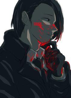 Furuta Nimura - Tokyo Ghoul re: