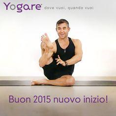 Un nuovo inizio con Ross Rayburn su #Yogare http://yogare.eu/video-172  #yoga