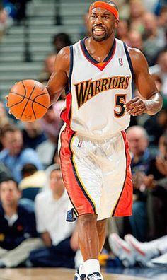 Baron Davis Basketball Legends, Basketball Players, Baron Davis, 2018 Nba Champions, Golden State Warriors Basketball, Nba Draft, Los Angeles Clippers, Charlotte Hornets, Free Agent