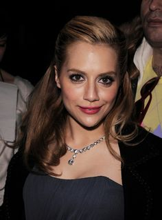 brittany murphy | Brittany Murphy's Father Will Not Attend Today's Funeral | Celeb ...