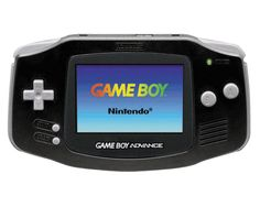 (Game Boy Advance Handheld Console) ON SALE NOW! W/FREE U.S. SHIPPING - AllStarVideoGames.com