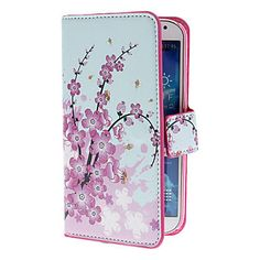 Specifications FORSamsung Mobile Phone, COMPATIBLE MODELSS4 I9500, FEATURESCases with Stand, STYLESpecial Design, MATERIALPU Leather, Dimension(cm)14.0 x 7.5 x 1.8, Net Weight(kg)0.055,
