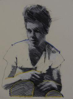 drawings.13 : mark horst studio