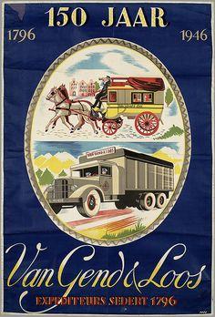 150 jaar van Gend♥ en Loos 1796-1946
