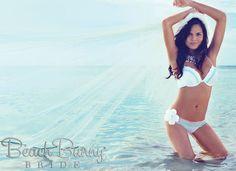 Chrissy Teigen collaborates with Beach Bunny Bride