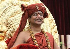"""Whether I am giving satsang or not, constantly I am giving the experience of SHIVOHAM"" ~ #Paramahamsa #Nithyananda"