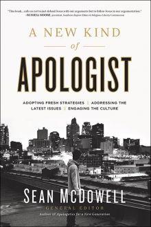 Christian Fiction Addiction: Should be mandatory reading! A New Kind of Apologi...