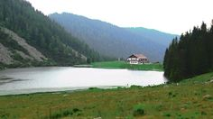 Lago Callaita - Primiero TN Italy