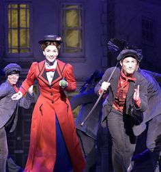 """Ronacher """"Mary Poppins"""" - A spoon full of sugar; extendet until January! Mary Poppins Musical, Musical Theatre, Spoon, Theater, Broadway, January, Films, Sugar, Board"""