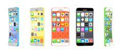 iPhone 6 C: Curve + Color (Konzept Video) - http://apfeleimer.de/2013/12/iphone-6-c-curve-color-konzept-video - Das iPhone Air / iPhone 6 Konzept von SetSolution hatte uns sehr gut gefallen, die aktuelle iPhone 6c Studie lässt uns leider nur kopfschüttelnd zurück. Die Italiener verbinden in ihrem iPhone 6c Modell Color mit Curved Screen – heraus kommt ein nach innen gebogenes iPhone Konzept in qu...