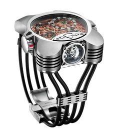 Most Exclusive And Design Watches For Men 15