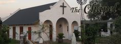 Wedding Venue Pretoria Gauteng Perfect Quaint Chapel in Pretoria at Bronberg Wynlandgoed