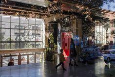 Gallery of Fabrika Tbilisi / MUA - 18