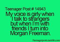 thats so true