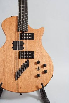 Wes Lambe Guitars 7H