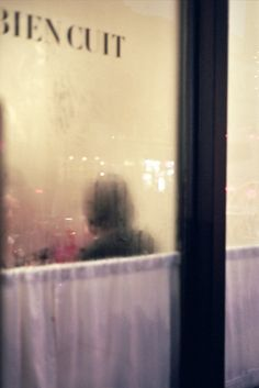 Saul Leiter | I love when things are so simple your mind imagines more and suddenly the simplicity is a flood of complex.