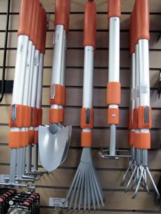 Gardening tools for Trisha