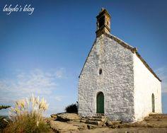 Chapelle Sainte-Barbe - Finistère Bretagne