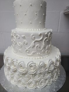 Wedding Cakes, Desserts, Food, Wedding Gown Cakes, Tailgate Desserts, Deserts, Essen, Cake Wedding, Postres