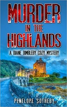 Murder in the Highlands