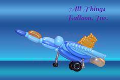Balloonamations: San Antonio birthday parties and kid's entertainment - balloon art for almost any celebration!