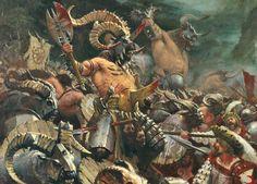 Hombres Bestia: el Arte de las Manadas de Guerra | Games Workshop