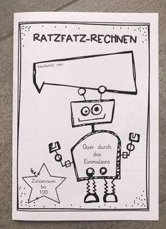 Kostenlose Arbeitsblätter zum Thema Symmetrie / Achsensymmetrie für ...