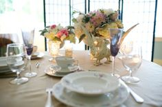 MAINE Weddings ~ planning & design ~ the perfect destination » Sweetest Thing Weddings' Floral & Decor Design : INSPIRATION!