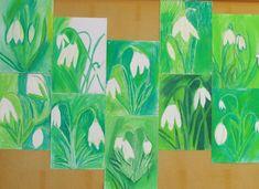 Jana Burianová: Jarní, jarní, jarní Easy Crafts For Kids, Art For Kids, Diy And Crafts, Spring Art Projects, Spring Crafts, Family Crafts, Art Sites, Creative Decor, Elementary Art