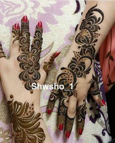 Beautiful Arabic Mehndi Designs, Modern Henna Designs, Arabic Henna Designs, Stylish Mehndi Designs, Mehndi Design Pictures, Latest Mehndi Designs, Bridal Mehndi Designs, Henna Tattoo Designs, Mehndi Images