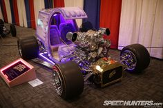 GRAND NATIONAL ROADSTER SHOW: AIRCLEANERS - Speedhunters