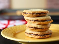 Mint Milano Cookies