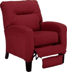 Shop for a Shaun Cardinal Recliner at Rooms To Go. Find Recliners that will look great in your home and complement the rest of your furniture. #iSofa #roomstogo