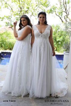 Plus size wedding gowns 2018 julia tracie (2)