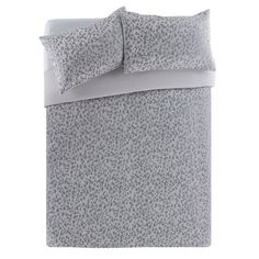 Buy Argos Home Leopard Lurex Jacquard Bedding Set - Double at Argos. Thousands of products for same day delivery £3.95, or fast store collection.