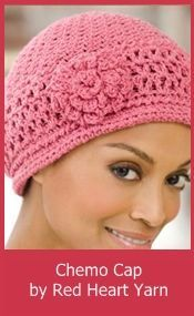 Crochet for Cancer...Many hat patterns. What a great idea  to help those who have cancer .