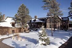 Photo: This Modern Life  Location: Boettcher Mansion