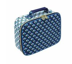 Tory Burch for Nieman Marcus/Target lunchbox — available Dec. 1
