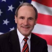 Republican Senator Risch