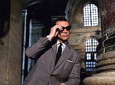 "Sean Connery ""James Bond"""