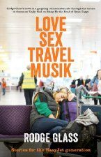 LoveSexTravelMusik (£0.99 UK), by Rodge Glass [Freight Books], is the Kindle Deal of the Day for Romance Fans in the UK (the US edition is $...