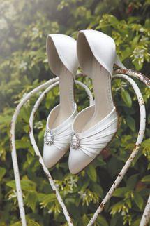 Elsa Coloured Shoes Tany @ www.femweddingshop.nl