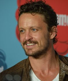David Lyons (photo credit: Genevieve Collins)
