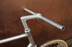 Bertelli New York City Biciclette Assemblate – Performa Brakeless