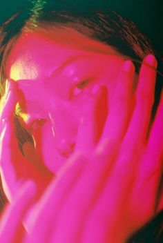 Petra Collins' Coming Of Age - Kunst Aesthetic Photo, Pink Aesthetic, Aesthetic Pictures, Aesthetic Food, Poses, Petra Collins, Foto Art, Coming Of Age, Photo Reference