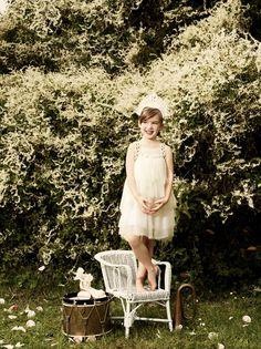 #BabyDior #niña #girl #vestido de #ceremonia #vêtements de #cérémonie #belle #formal #wear #ceremony #dress #robe de cérémonie #beautiful #maid of #honor #demoiselle #d´honneur