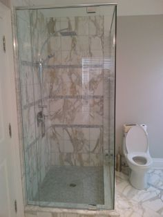 glass shower enclosure Alcove Bathtub, Glass Shower, Enclosure, Bathroom, Glass Shower Enclosures, Glass, Bathtub