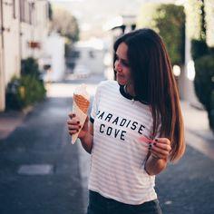Summer loving. #brandymelville #pacsun