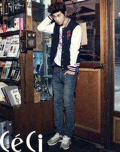 (성준) Bang Sung Jun